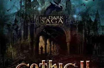 Темная сага//The Dark Saga