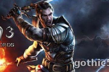 Risen 3: Titan Lords - последняя часть трилогии