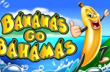 Параметры видеослота Bananas Go Bahamas с сайта Гаминаторслотс