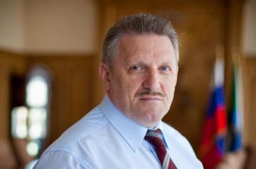 В сентябре этого пройдут выборы губернатора Хабаровского края