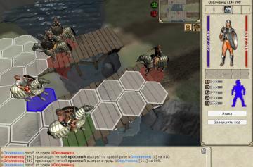 RomeWar: В чем преимущества этой и других браузерных игр