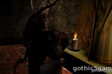 Популярность игры Готика выросла в 2 раза!