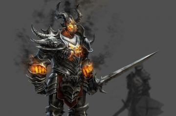 Анонс Risen 3: Titan Lords