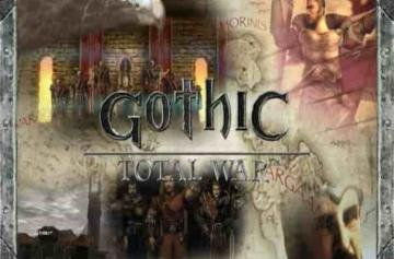 Gothic Total War: Chronicles Of Myrtana патч (1.02)