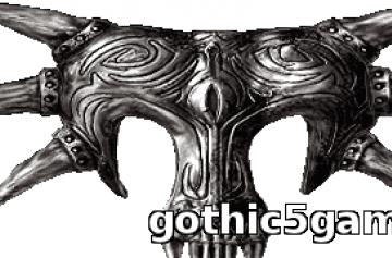 Gothic – Готика рецензия от Админа.