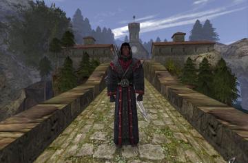 Голосовой выход для GothicII - Возвращение V1.0