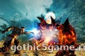 Risen 3: Titan Lords – информация от PC Games
