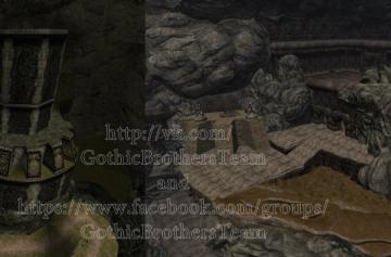 Территория игры Готика: итоги за май.