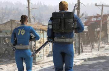 В Fallout 76 прошли непроходимый рейд и взбесились, когда увидели награду