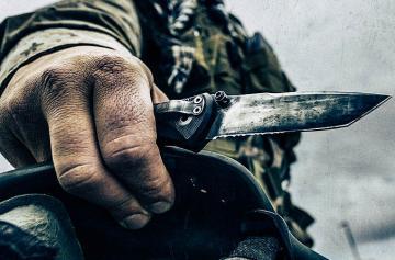 Лучшие тактические ножи