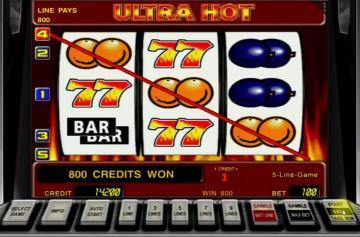 Как выигрывать на игровых автоматах?