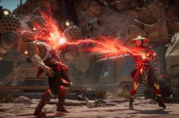 Особенности Mortal Kombat 11 и первые впечатления от игры