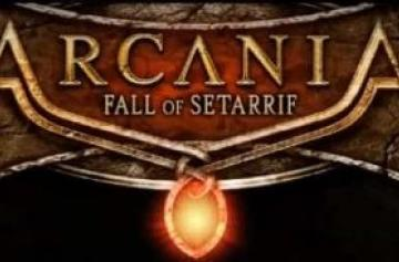 Arcania: Fall of Setarrif – полное падение Аркании