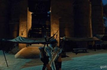 Готика 3 амуниция в игре