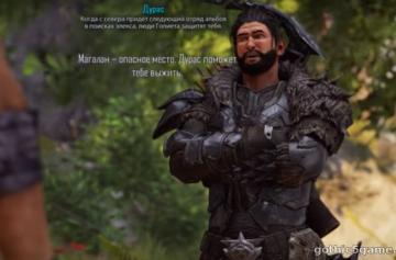 ELEX – первые впечатления от фанта серий игр Piranha Bytes