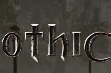 Gothic 2 Обзор