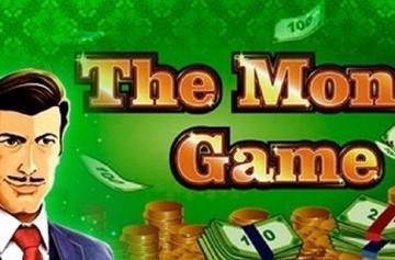 Характеристики слота The Money Game с сайта Франк казино