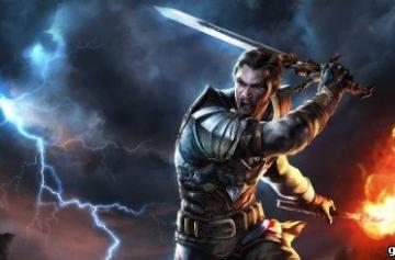 Официальный анонс Risen 3: Titan Lords