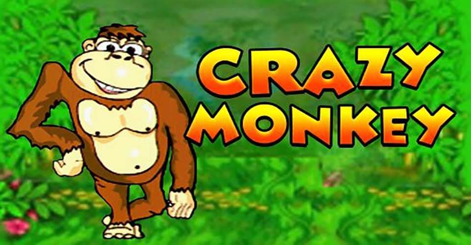 Ключевые параметры слота Crazy Monkey из Джойказино   Gothic- Сайт ...