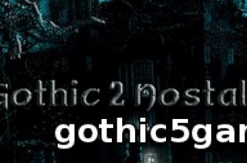 Готика 2 Мод Ностальгия v 1.0 / Nostalgy