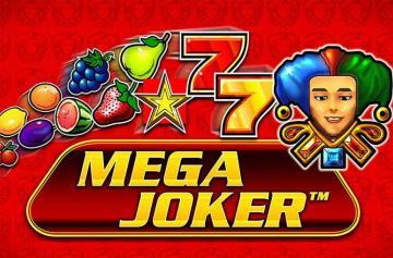 Ключевые параметры игрового автомата Mega Joker из казино Вавада