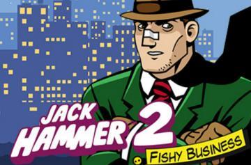 Главные преимущества аппарата Jack Hammer 2 из казино Slotozal