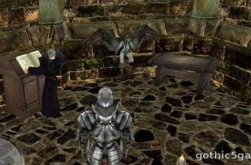 Gothic 2 For Android – что уже сделано?