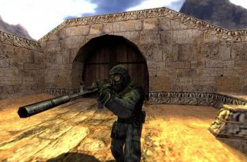Полезные рекомендации новичкам в игре Counter Strike 1.6