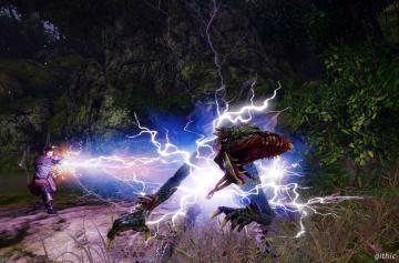 Risen 3: Titan Lords целый ряд новых скриншотов