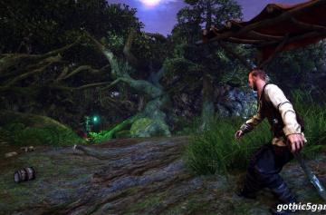 6 новых скриншотов из Risen 3: Titan Lords