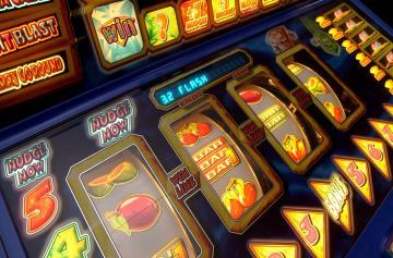 Как правильно выбрать игровой автомат?