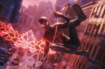 Названы 5 самых ожидаемых игр для PS 5