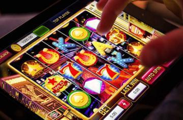 Актуальные слоты в Rox Casino