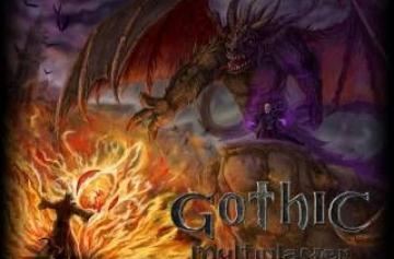 Мультиплеер(Gothic Multiplayer)
