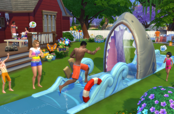 Феномен популярности серии Sims