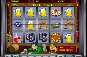 Lucky Hunter и другие привлекательные игровые автоматы