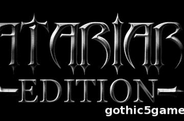 Gothic 2 DNdR – издание от Атариара//Atariar Edition