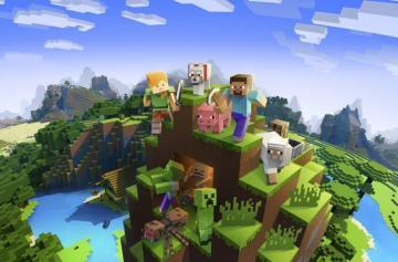 Что продолжает делать Minecraft самой успешной игрой