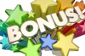 Какими бывают бонусы в онлайн казино