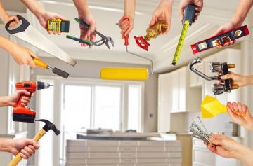 АСК Триан – ремонт квартир в Москве на выгодных условиях