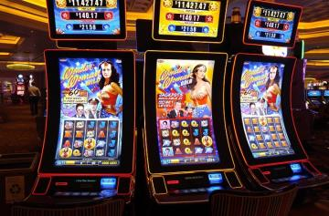 Игровые автоматы – как играть и выигрывать