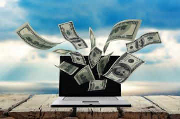 Сложно ли зарабатывать деньги в интернете