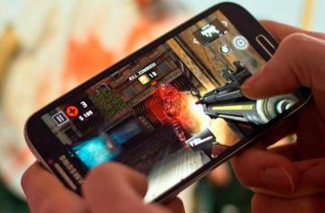 Игры на мобильных устройствах – в чем их преимущество