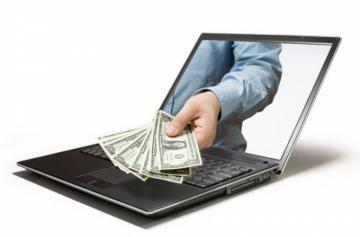 Заработок денег через интернет становится новым трендом