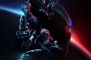 Mass Effect Legendary Edition – чего нам ждать