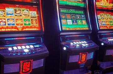 В Вулкан игровые автоматы онлайн играет все больше людей