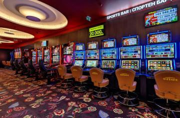 Рокс Казино лидирует в сфере азартных игр