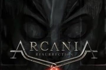 Готика 4 мод  Arcania: Resurrection//Воскрешение