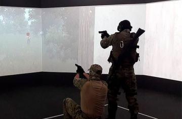 Стрелковый развлекательный клуб «Цель» стал популярным у москвичей