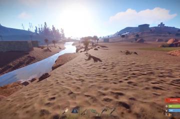 Rust – обзор игры